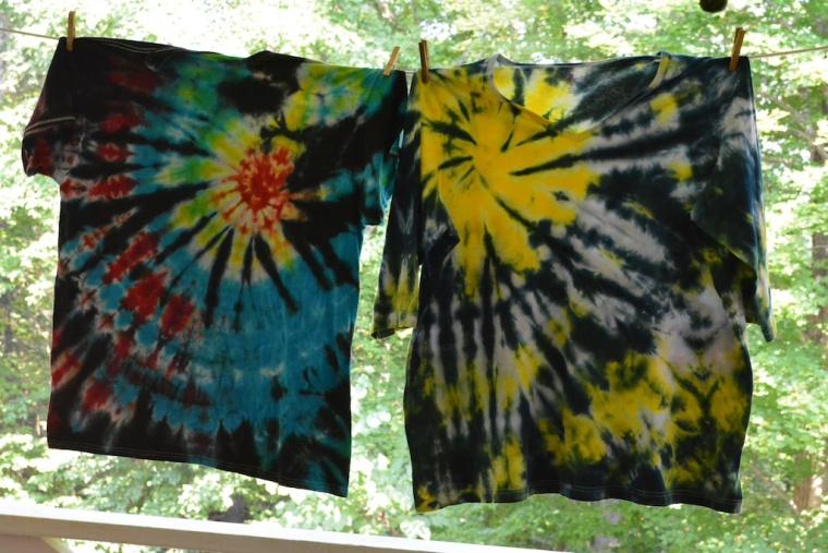 black-dye-experiment